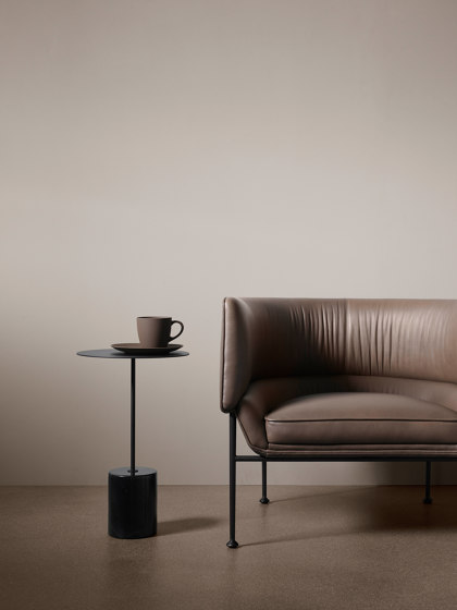 Collar by Wendelbo   Armchairs