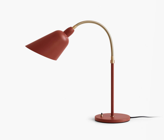 Bellevue Table Lamp AJ8 by &TRADITION | Table lights