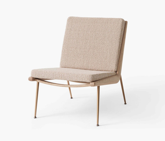 Boomerang HM1 by &TRADITION   Armchairs