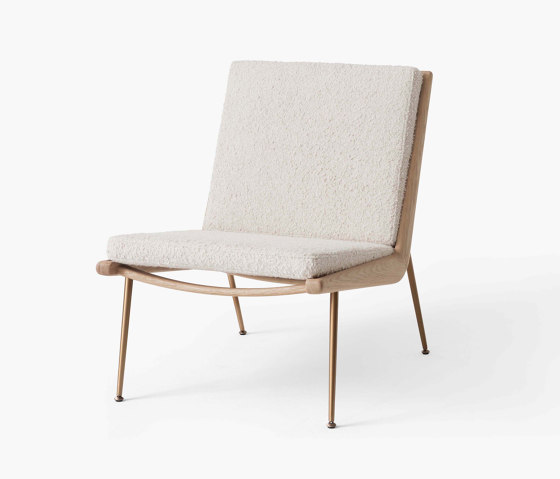 Boomerang HM1 by &TRADITION | Armchairs