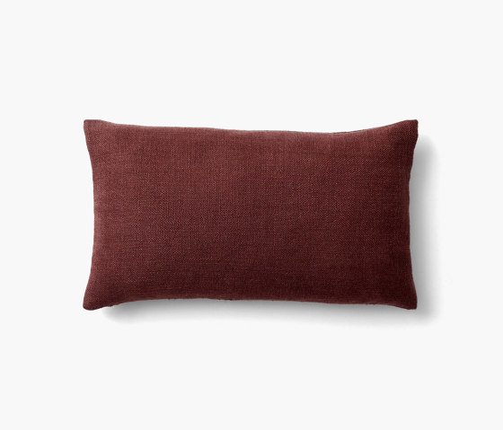 &Tradition Collect | Heavy Linen Cushion SC27 by &TRADITION | Cushions