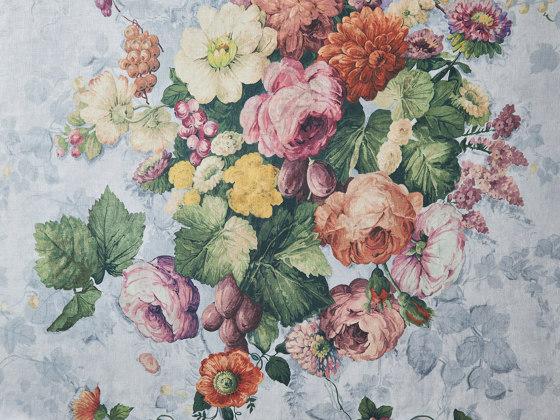 Greensward Bouquet 546 by Zimmer + Rohde   Drapery fabrics