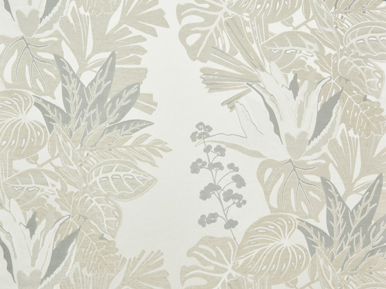 Tropical 991 by Zimmer + Rohde | Drapery fabrics