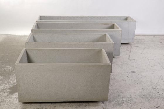 Fountains | dade CONCRETE FOUNTAIN STANDARD by Dade Design AG concrete works Beton | Fountains