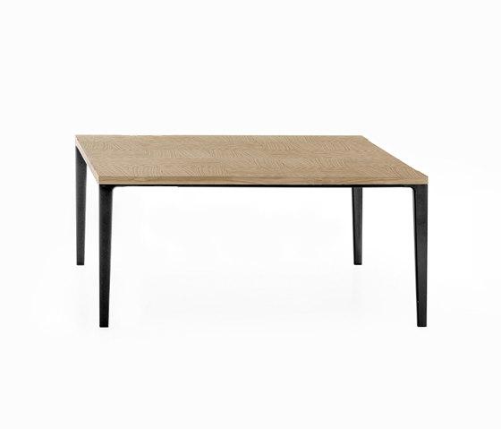 Alcor by Maxalto | Dining tables