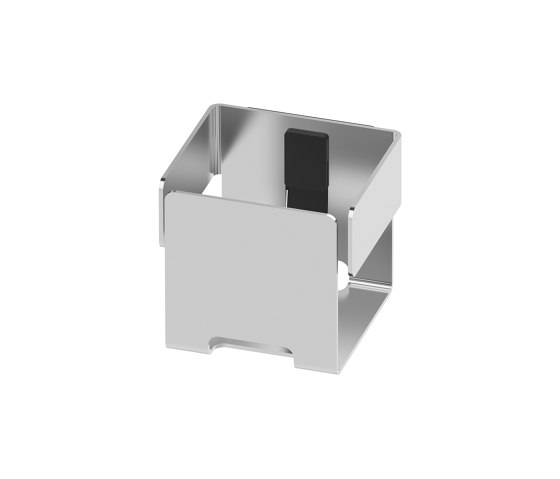 Innox Container by Bodenschatz | Bath shelves