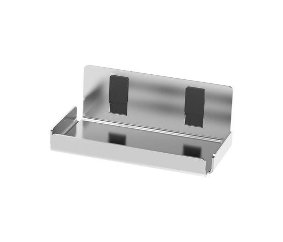 Innox Shelf by Bodenschatz | Bath shelves
