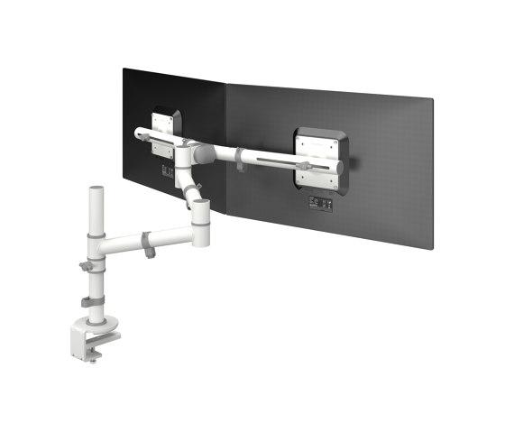 Viewgo monitor arm - desk 130 by Dataflex | Table accessories