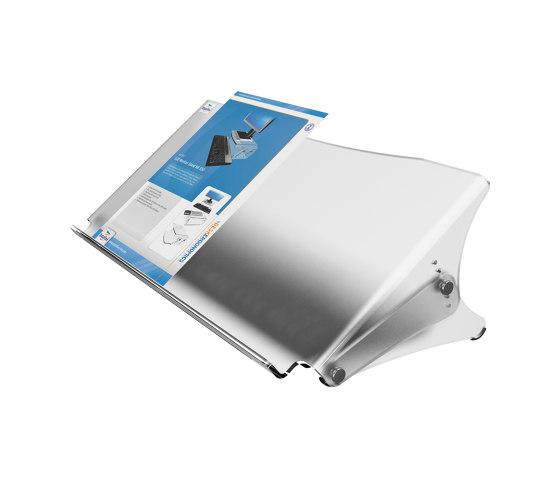 Addit ErgoDoc® document holder - adjustable 401 by Dataflex   Desk accessories