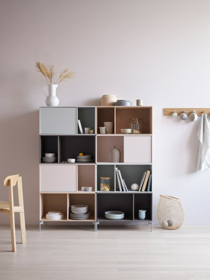 Montana Shelving System | Application example de Montana Furniture | Estantería