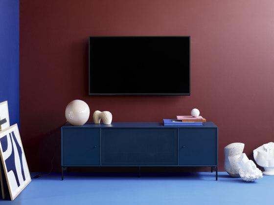 Montana Sound | application example di Montana Furniture | Credenze multimediali