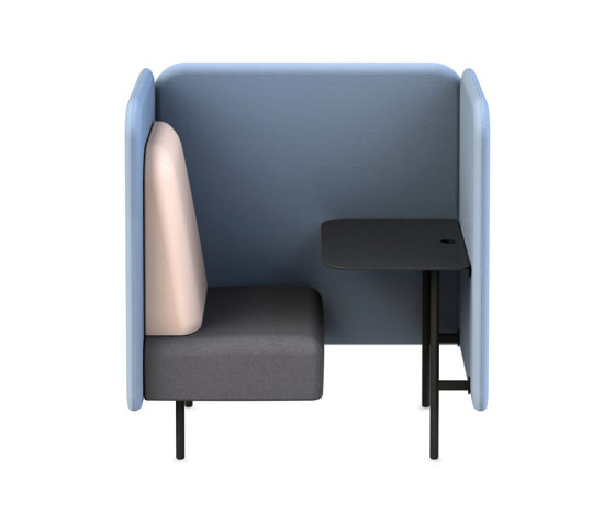 August Nook by Softrend | Armchairs