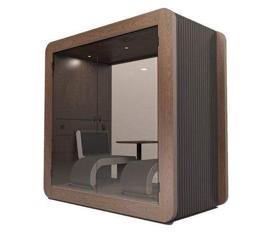 Gpod Linear de Gustafs | Box de bureau