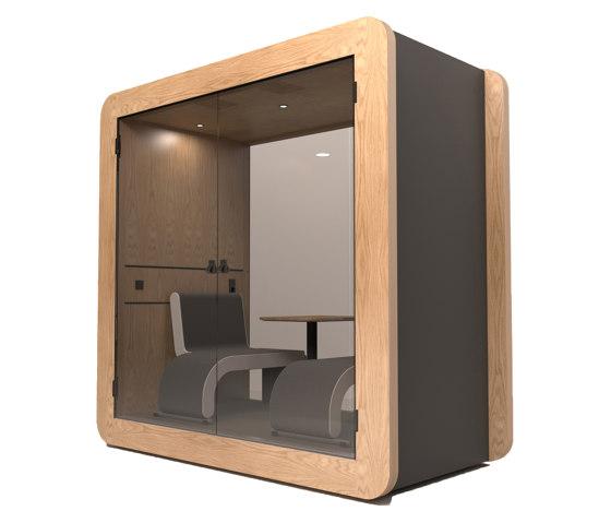 Gpod Nano by Gustafs | Office Pods