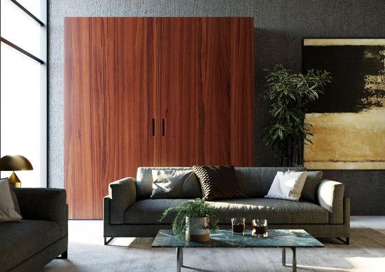 Slider M50 by Salice   Wardrobe doors