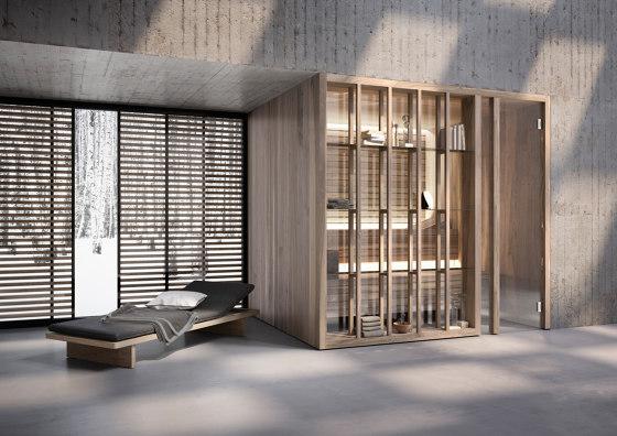 Yoku by EFFE PERFECT WELLNESS | Saunas