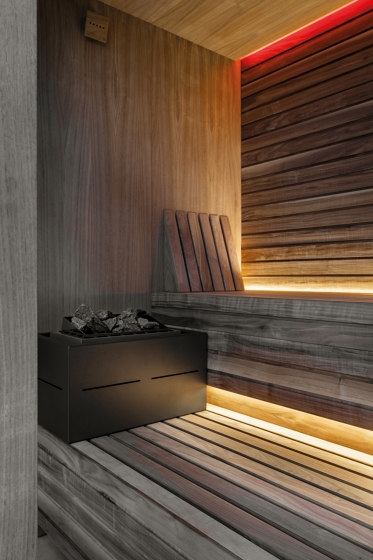 Yoku by EFFE PERFECT WELLNESS | Saunas
