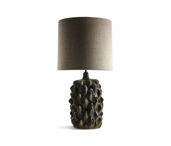 Baobab Lamp by Porta Romana | Table lights
