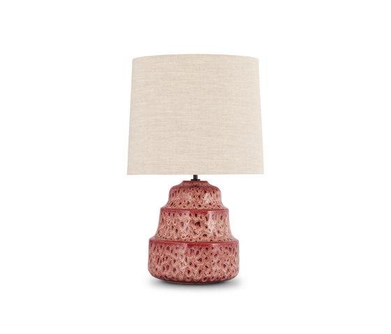 Tier Lamp by Porta Romana | Table lights