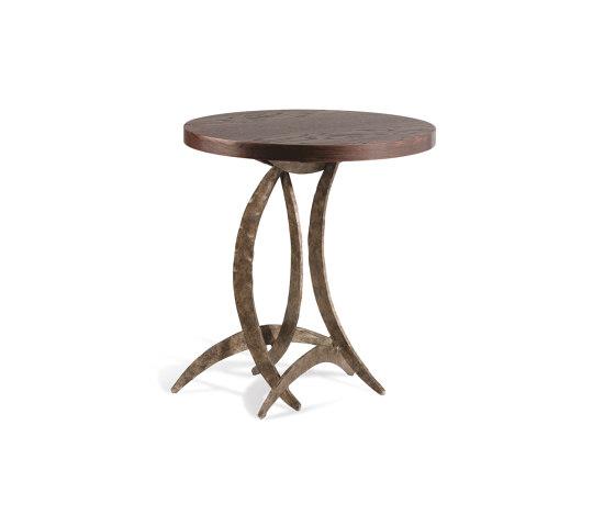 Miro | Small Miro Side Table by Porta Romana | Side tables