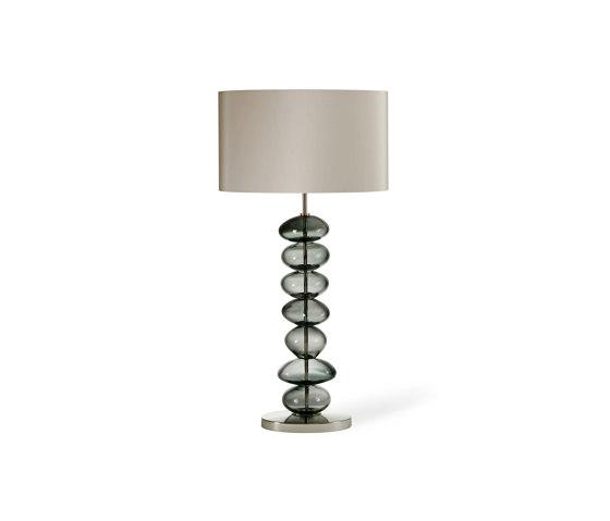 Adam | Large Adam Lamp by Porta Romana | Table lights