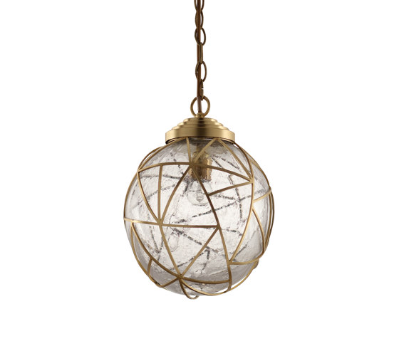 Cocoon Pendant by Porta Romana | Suspended lights