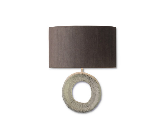 Asante Wall Light by Porta Romana | Wall lights