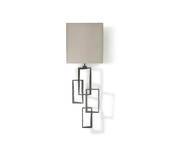 Salperton | Small Salperton Wall Light by Porta Romana | Wall lights