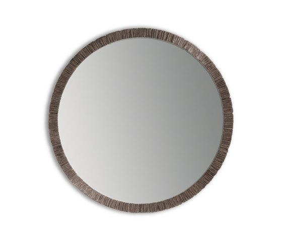 Trevose | Trevose Mirror by Porta Romana | Mirrors