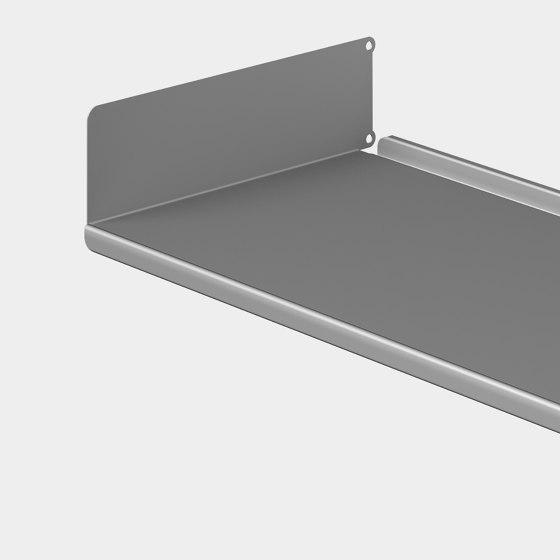606 Universal Shelving System: Shelves by Vitsoe | Shelving