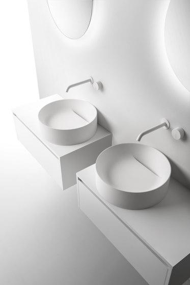 Viaveneto G de Falper | Armarios lavabo