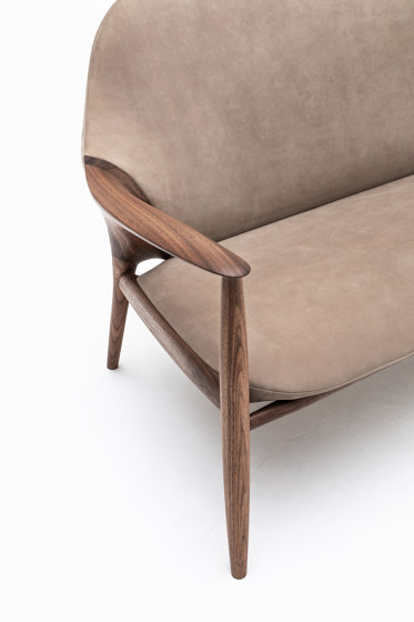 Sofa by Kunst by Karimoku | Sofas