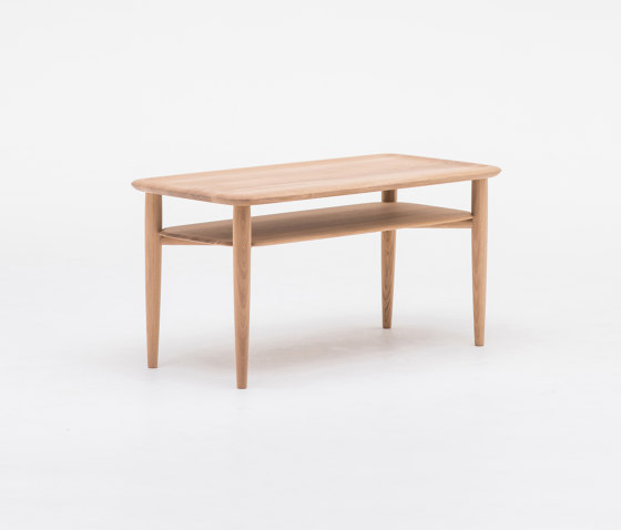 Coffe table, small di Kunst by Karimoku | Tavolini bassi
