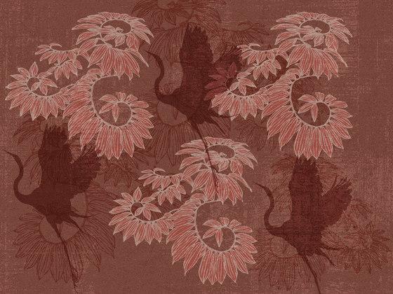 Helike de Inkiostro Bianco | Revestimientos de paredes / papeles pintados