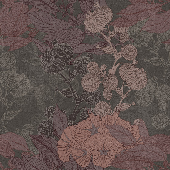 Hyccara by Inkiostro Bianco | Wall coverings / wallpapers