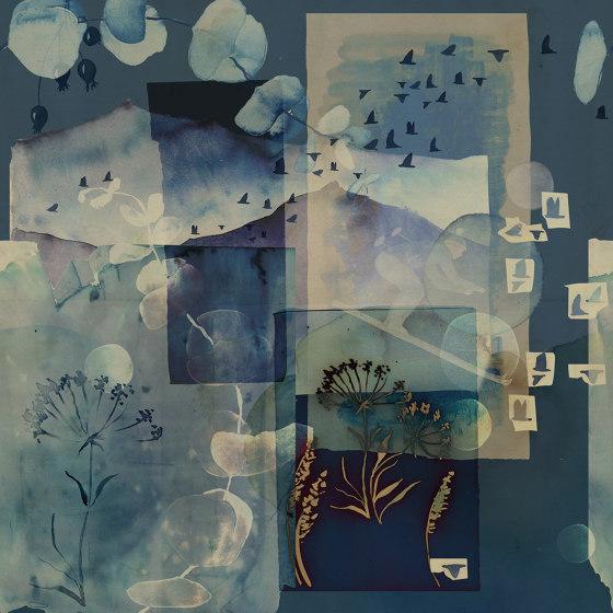 Inverno de Inkiostro Bianco | Revestimientos de paredes / papeles pintados