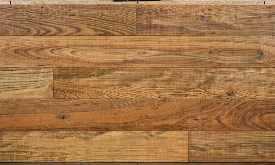 Tavole del Piave   Daniela Walnut Materia by Itlas   Wood flooring