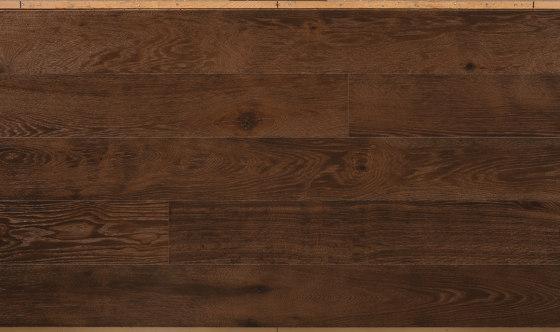 Tavole del Piave   Oak Terra Umbra by Itlas   Wood flooring