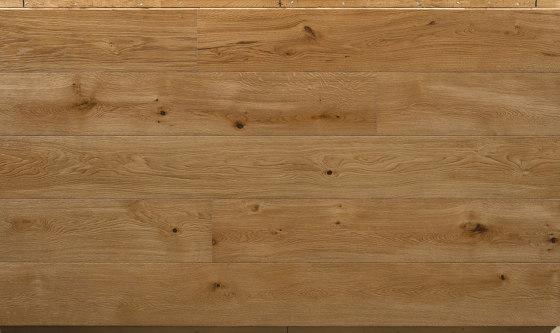 Tavole del Piave   Oak Spazzolato Murano by Itlas   Wood flooring