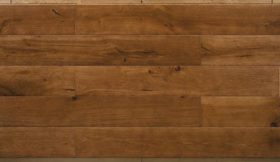 Tavole del Piave | Oak Mocaccino by Itlas | Wood flooring