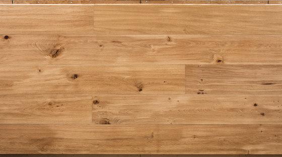 Tavole del Piave   Oak Piallato Natura by Itlas   Wood flooring