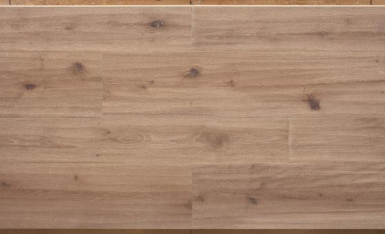 Tavole del Piave | Oak Piallato Torcello by Itlas | Wood flooring
