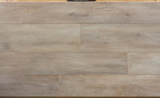 Tavole del Piave | Oiled Oak Fior di Loto by Itlas | Wood flooring