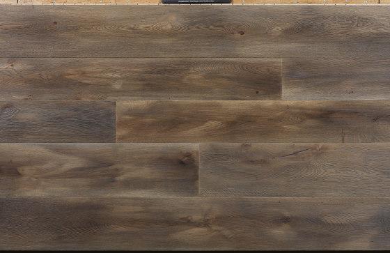 Tavole del Piave | Oiled Oak Fior di Giglio by Itlas | Wood flooring