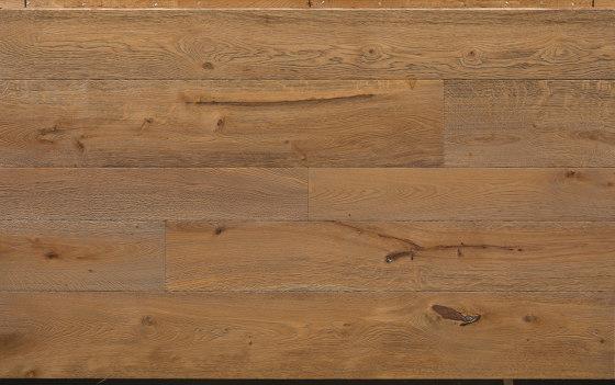 Tavole del Piave | Oiled Oak Fior di Zucca by Itlas | Wood flooring