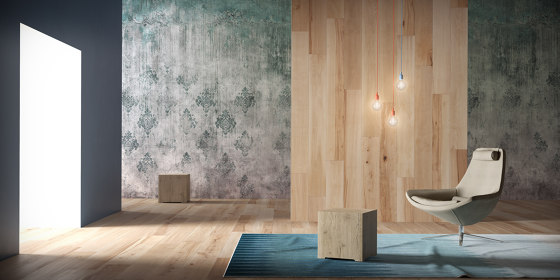Assi del Cansiglio | Beech La Serenissima by Itlas | Wood panels