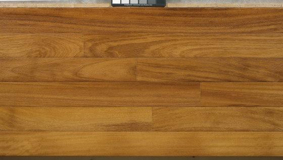 Tavole del Piave | Iroko Accadueo by Itlas | Wood flooring