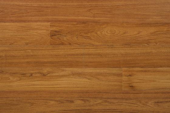 Tavole del Piave | Teak Asia Accadueo by Itlas | Wood flooring
