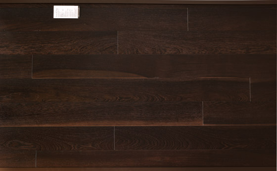 Tavole del Piave   Wengé Accadueo by Itlas   Wood flooring