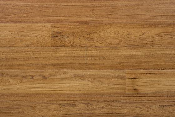 Tavole del Piave | Teak Asia Natura by Itlas | Wood flooring